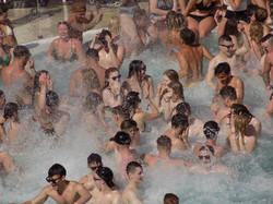 Quayside Village Hotel Kavos Corfu - Greek Party Resorts - Kavos Corfu Pool Parties
