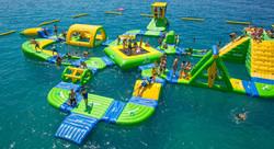 Water Activities in Kavos Corfu - Kavos Aqua Sports - Kavos Challenges - Fun In The Sun At Kavos Cor