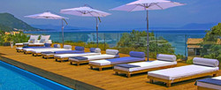 Ionian Eye Resort Messonghi - Best Hotels In Corfu Greece - Top Accommodations In Messonghi