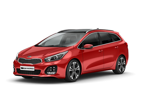 1400cc | Kia Cerato | 5 Passenger | Kavos Car Rental | May 2018