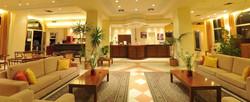 Corfu Accommodations - Corfu Hotels - Kanoni Hotels - Hellinis Hotel Kanoni Corfu