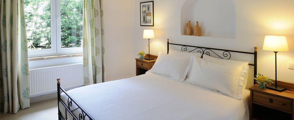 Luxury Greek Villas - Top Accommodations In Corfu - Villa Ricci In San Stefano Corfu