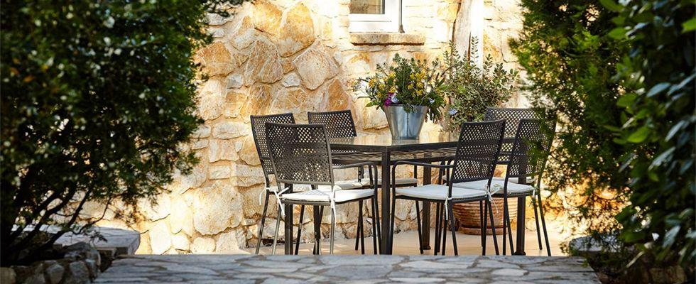 The Best Villas In Corfu - Villa Ricci San Stefano Corfu