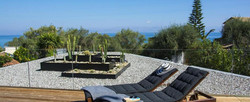 Where To Stay In Corfu - Accommodations In Messonghi - Greek Hotels - Ionian Eye Hotel Messonghi