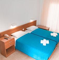 Morfeas Hotel In Kavos Corfu