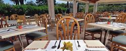 Greek Hotels - Gemini Hotel Messonghi - Corfu Accommodations