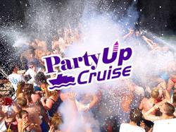 Party Up Boat Party Kavos Corfu - Booze Cruise Kavos Corfu