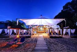 Bamboo Beach Club - Island Beach Resort Kavos Corfu