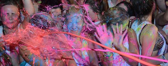 Foam And Paint Party Kavos | Club Venue | Kavos Club Nights | Kavos Corfu Night Life
