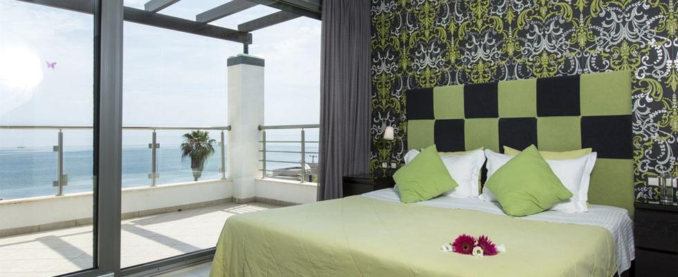 Best Villas In Greece - La Pearl Villa In Corfu - Messonghi Luxury Accommodations