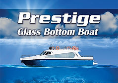 Kavos Glass Bottom Boat - Kavos Cruises
