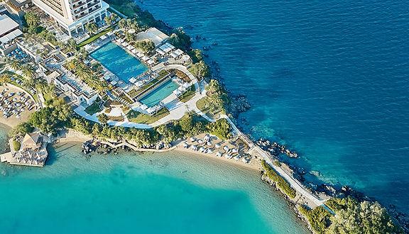 2021 Holidays In Corfu Durring Covid-19.