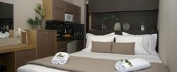 Top Corfu Hotels - Ionian Eye Hotel Messonghi - Greek Hotels - Accommodations In Corfu Greece