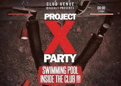 Project X Kavos | Club Venue Kavos