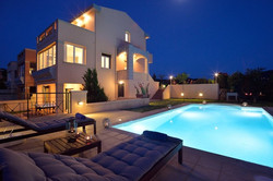 Stag Party Luxury Villa