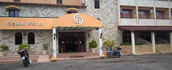 Gemini Hotel Messonghi Corfu - Accommodations in Corfu - Hotels In Corfu - Messonghi Rooms
