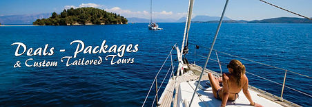 Kavos Deals - Packages And Custom Tailor