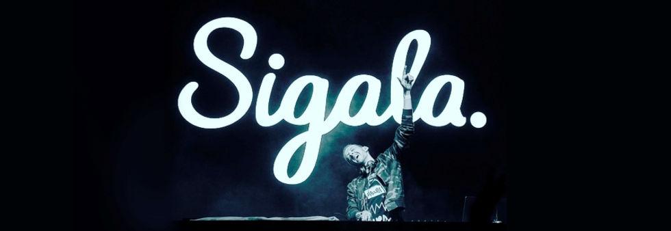 Sigala To Perform At Future Superclub Kavos Corfu