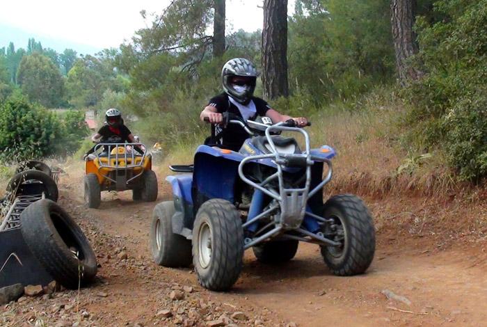 Kavos Quad Adventure - Kavos Activities - Kavos Adrenaline - Kavos Sports - Explore Kavos - Kavos Ex