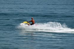 Kavos Jet Skis - Kavos Sports - Kavos Attractions