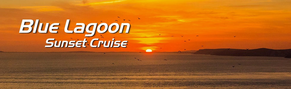 Blue Lagoon Sunset Cruise | Kavos Excursions | Kavos Trips | Kavos Cruises | Sunset BBQ Boat Cruise | PartyAbroad | Party Abroad