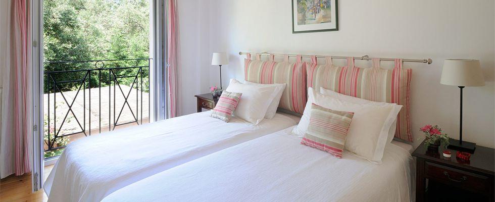 Amazing Villas In Corfu - Villa Ricci At Avlaki - Luxury Greek Accommodations