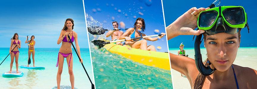 Kavos Corfu Water Sport | Kavos Beach Life | Kavos Beach Activities | Kavos Fun In The Sun | Kavos Entertainment