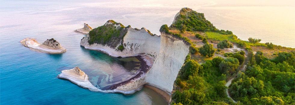 Corfu Holidays Cheaper This Summer
