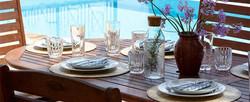Villa Ricci In Avlaki Corfu Island - Best Villas In Greece - Fantastic Corfiot Villas