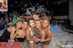 Paint And Foam Theme night - Kavos Corfu - Club Venue - Kavos Club Nights - Corfu Nightlife