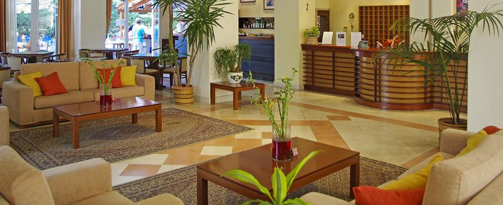 Hotels In Corfu - Hellinis Hotel Kanoni - Rooms In Kanoni Corfu - Accommodations In Corfu - Where To