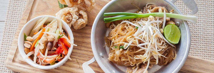 Oriental Fusion at the Golden Courser | Chinese and Thai Restaurant At Kavos Corfu | The Golden Courser Kavos Corfu