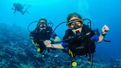 Kavos Scuba Diving - Kavos Water Activities - Kavos Fun In The Water - Kavos Sports - Explore Kavos