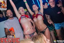 Foam And Paint Party - Kavos Corfu - Club Venue - Kavos Club Nights - Kavos nightlife