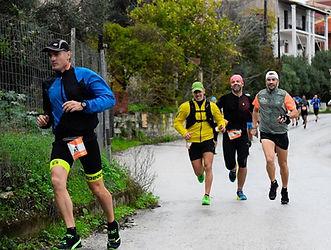 Arkoudilas Trail 2018 | Kavos Corfu
