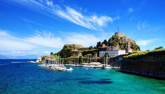Corfu Holidays ranked 16th cheapest this summer