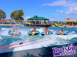 Kavos Event Calendar - Kavos Party Life - Party Up Cruise Kavos Corfu