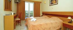 Accommodations In Kanoni - Hotels In Corfu - Hellinis Hotel Kanoni Corfu