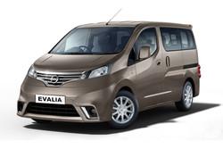 Kavos Mini Van Rentals | Kavos Corfu