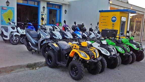 Quad Bikes Kavos | Quad Bike Rental Kavos | ATV Rental Kavos | Quads No Longer Legal On Streets In Greece | Quad Bike Safety Tips | Are Quad Bikes Safe | Good Times Kavos | Bye Bye Quad Bikes | Summer Vehicles | Motor Bikes Kavos | Motorbikes Kavos