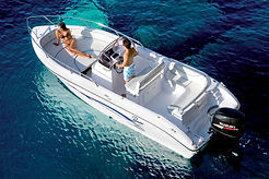 Blu Diamond Kavos | Kavos Boat Rentals | Boat Leasing Kavos Corfu | Corfu Boat Hire | Rent a Boa