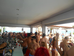 Quayside Village Hotel Kavos Corfu - Greek Party Resorts - Kavos Corfu Pool Parties - Quayside Event