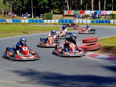Kavos Corfu Go Karting | Go Karts Kavos | Kavos Energy | Kavos Activities | Kavos Adrenaline | Kavos Fun
