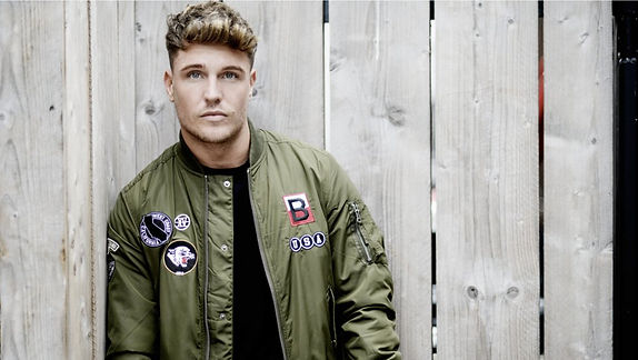 Tom Zanneti set to rock the stage at Future Superclub in Kavos Corfu | Kavos Events | Kavos Nightlife And Clubbing