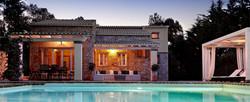 Amazing Greek Villas - Luxurious Villa In Corfu - Villa Ricci San Stefano