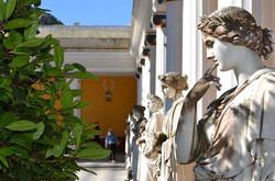 Achillion Palace - Kavos Excursions - Gr