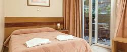 Rooms In Kanoni Corfu - Hotels In Corfu Greece - Hellinis Hotel Kanoni