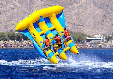 WaterSports Kavos Asprokavos FlyFish 01.