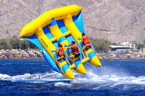 Flyfish Watersport | Activity | Kavos | E-TICKET | Sep 2020