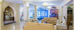 Best Hotels In Corfu Greece - Paleo ArtNouveau Paleokastritsa